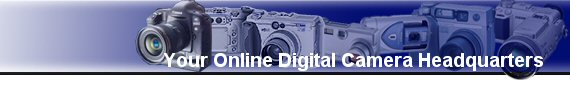 Discount Digital Cameras